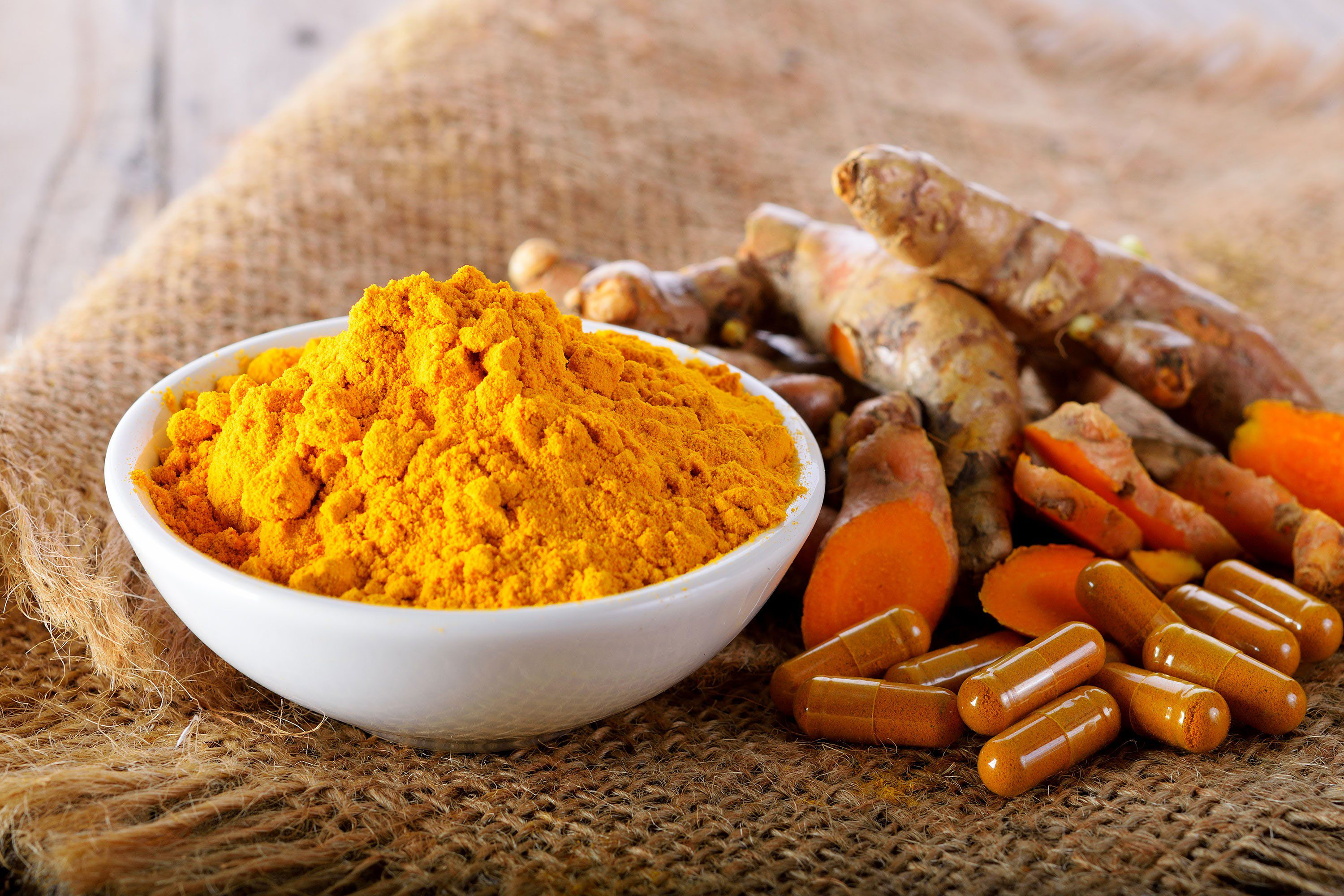 Functional Neurology: Health Benefits and Risks of Turmeric   El Paso, TX Chiropractor