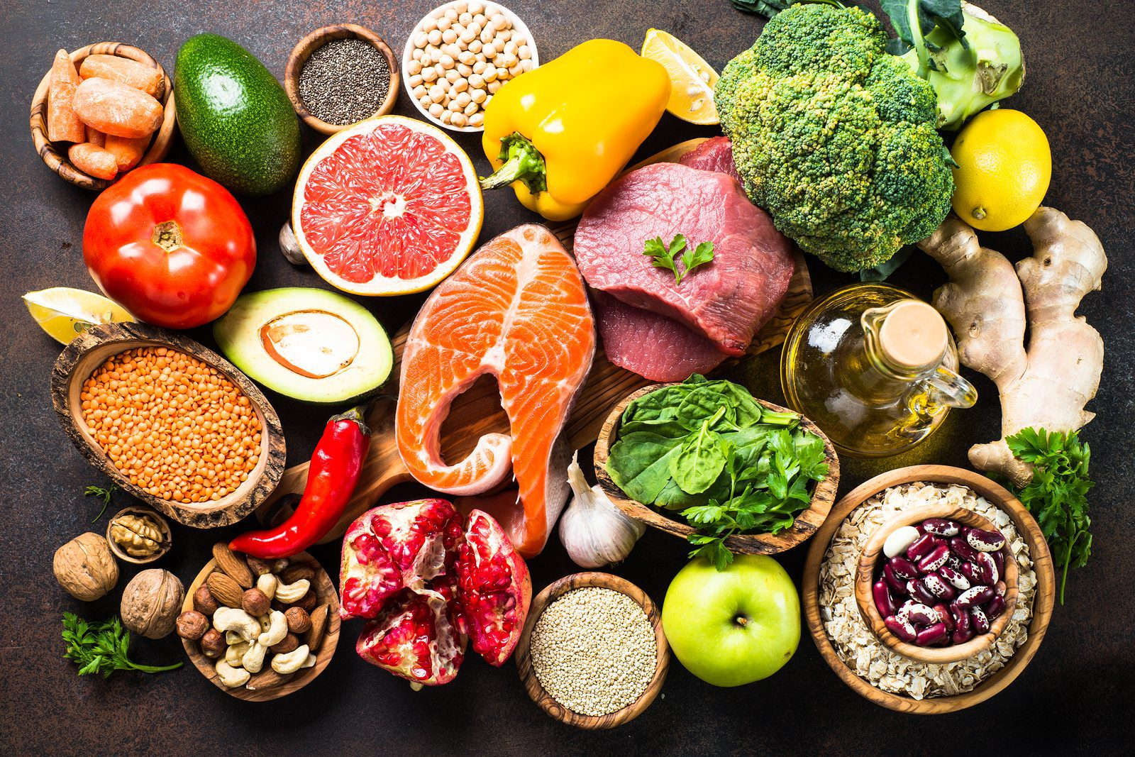 Functional Neurology: Foods to Eat and Avoid with Metabolic Syndrome   El Paso, TX Chiropractor