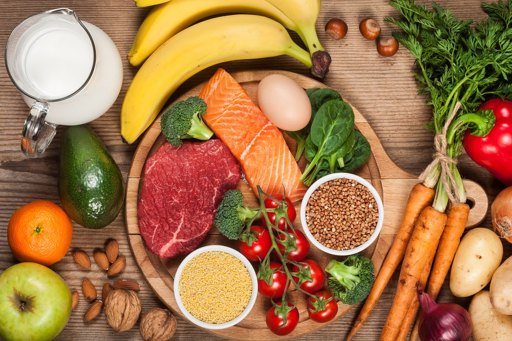 Functional Neurology: How to Improve Adrenal Fatigue with Diet | El Paso, TX Chiropractor