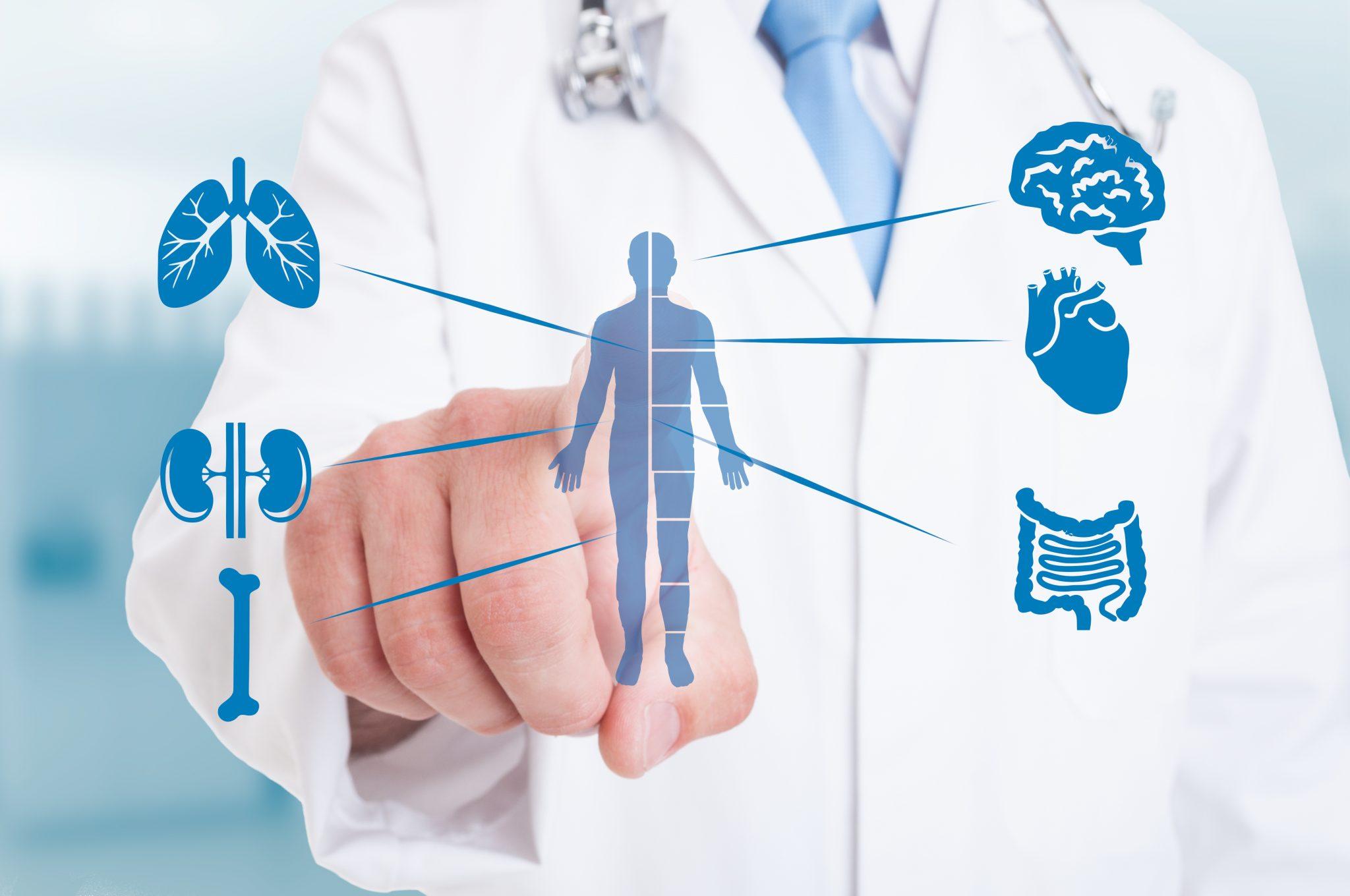 Functional Medicine for Dementia and Alzheimer's Disease | El Paso, TX Chiropractor