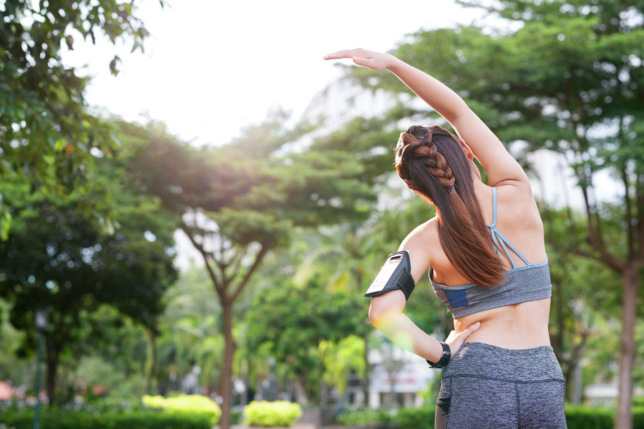 11860 Vista Del Sol, Ste. 126 Back Pain and Back Extension Stretching El Paso, Texas