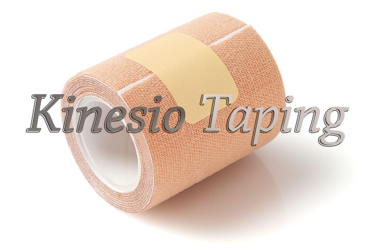 11860 Vista Del Sol, Ste. 128 Kinesio Taping and Chiropractic El Paso, Texas