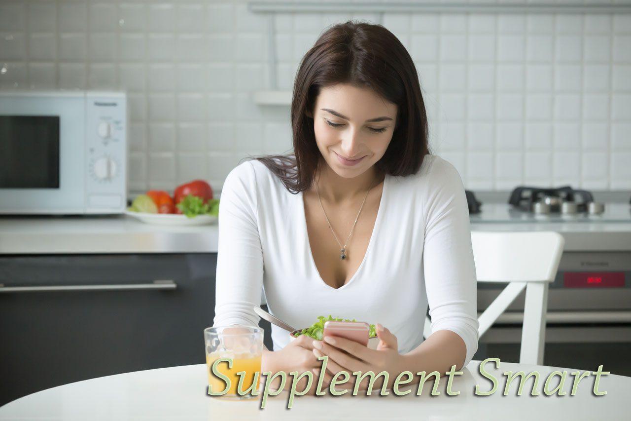 11860 Vista Del Sol, Ste. 128 Supplement Smart for Spine Health El Paso, Texas