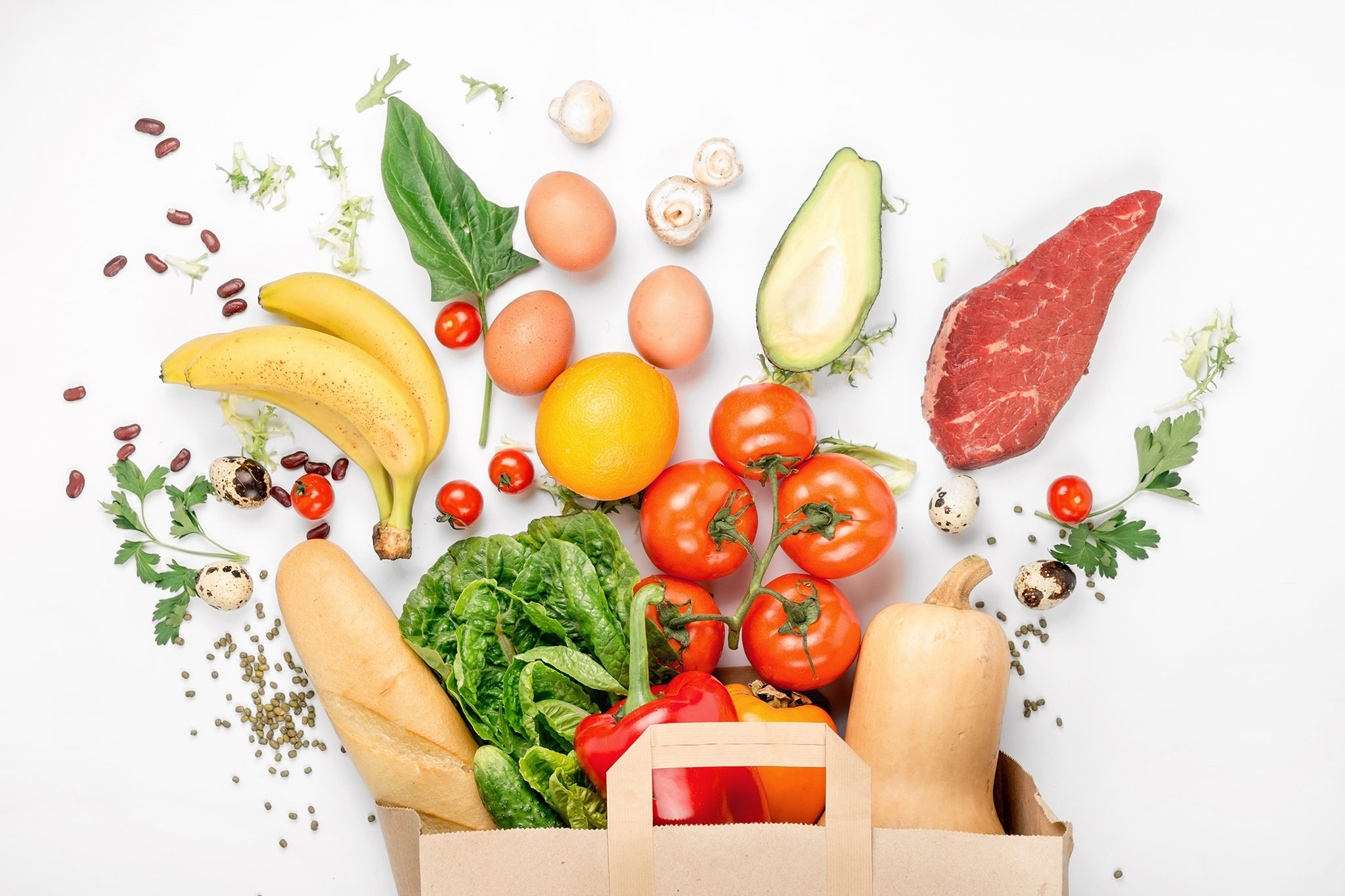 How Epigenetics Affects Personalized Nutrition | El Paso, TX Chiropractor