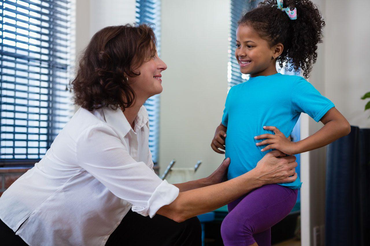 11860 Vista del Sol Ste. 128 La quiropráctica y los beneficios para la salud y el bienestar de los niños