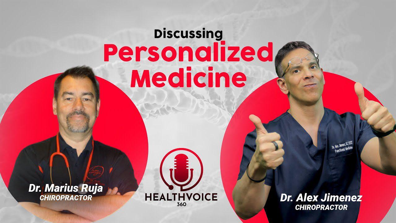 Personalized Medicine El Paso
