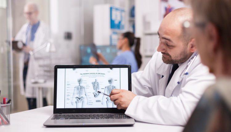 Infecciones de la columna vertebral: síntomas, riesgos, diagnóstico