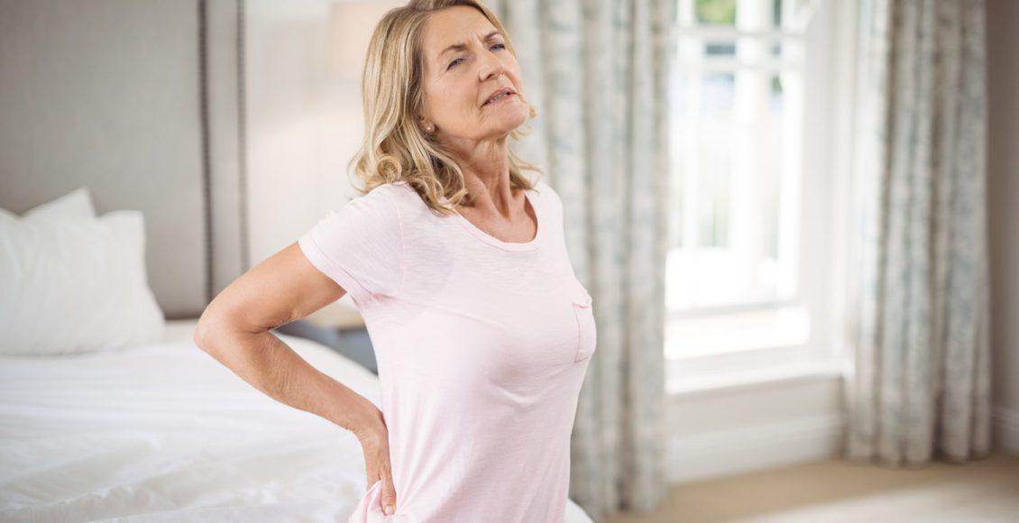 11860 Vista Del Sol, Ste. 128 Causas y prevención de la estenosis espinal