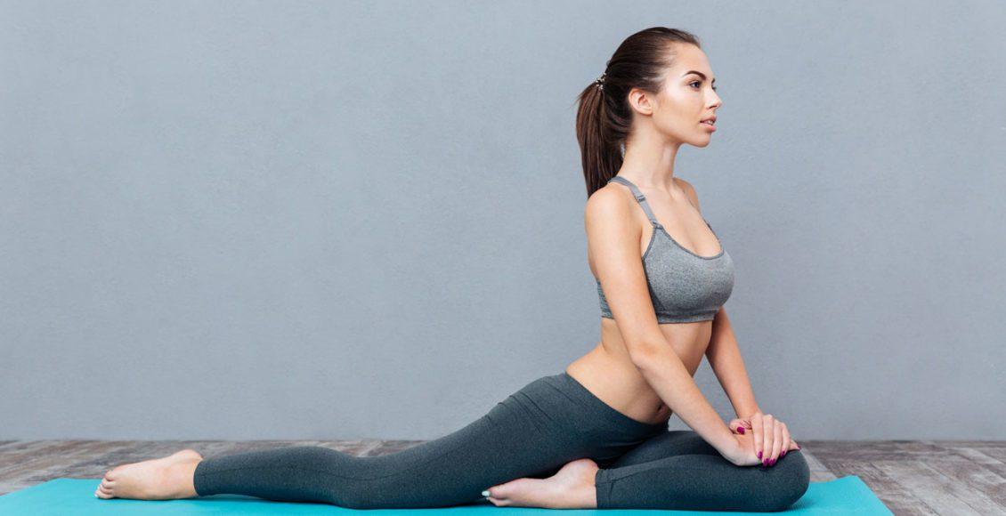 11860 Vista Del Sol Ste. 128 estiramientos y ejercicios de la articulación sacroilíaca para aliviar el dolor