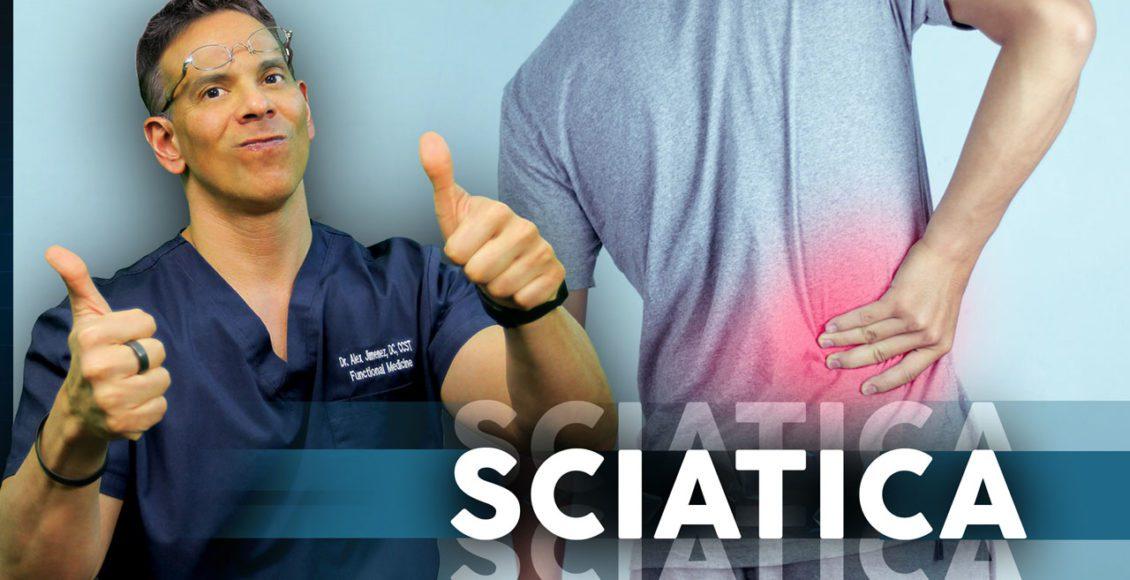 11860 Vista Del Sol, Ste. 128 Chiropractic Sciatica Diagnosis and Abdominal Aneurysm