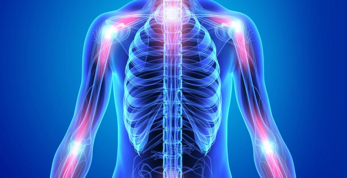 11860 Vista Del Sol, Ste. 128 Inflammation & Immune Dysfunction Part 1