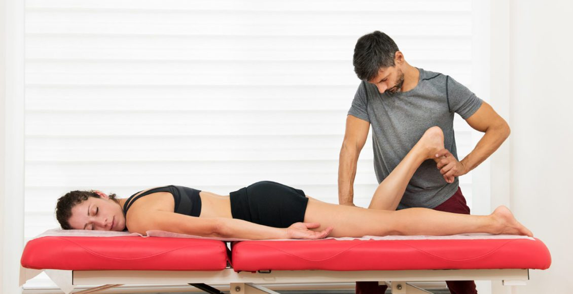 11860 Vista Del Sol, Ste. 128 Tight/Sore Hamstrings Benefit With Chiropractic Manipulation