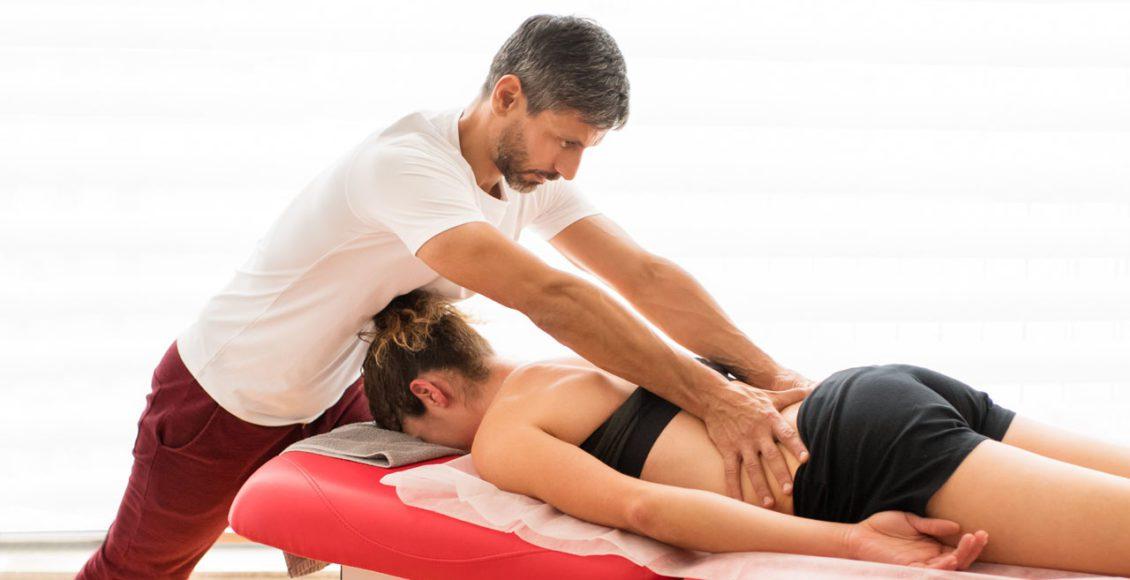 11860 Vista Del Sol, Ste. 128 Chiropractic Spinal Mobilization/Manipulation Techniques