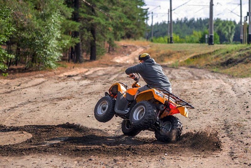 11860 Vista Del Sol, Ste. 128 ATV Accidents, Injuries, and Chiropractic Treatment/Rehabilitation