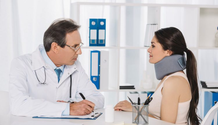 Initial Chiropractic Examination