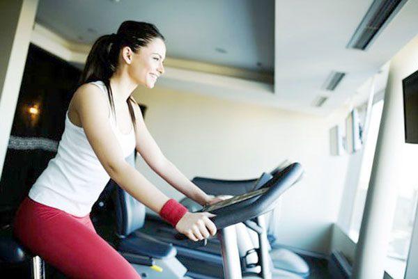 11860 Vista Del Sol, Ste. 128 Cardio Exercise Equipment That Won't Cause Back Pain
