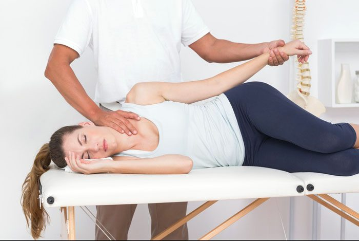 Chiropractic Treatment and Adjustment Schedule