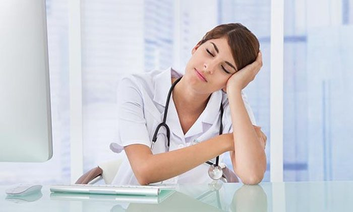 Re-Energize From Lack of Energy and Fatigue With Bio-Chiropractic
