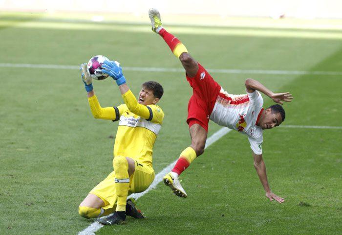 Acute and Cumulative Soccer Injuries