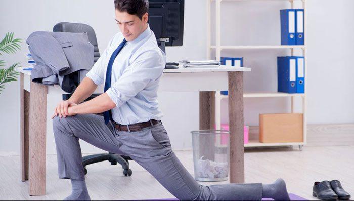 11860 Vista Del Sol, Ste. 128 La postura incorrecta puede causar todo tipo de dolor corporal