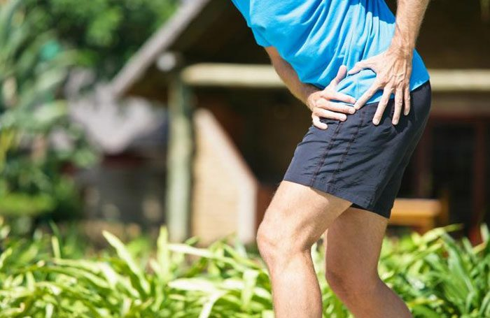Summer Heat Can Affect Joints and Movement