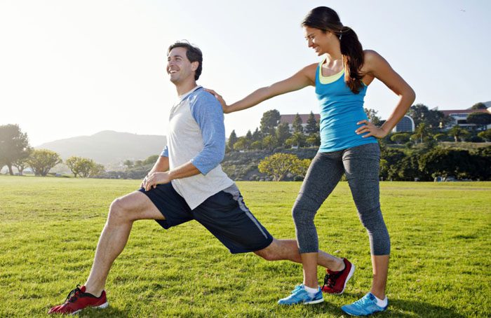 Finding The Right Physical Activity, Exercise For You