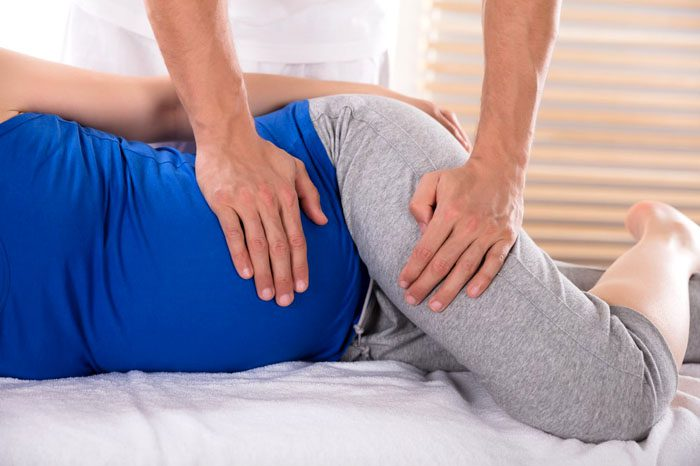 Therapeutic Massage During Pregnancy