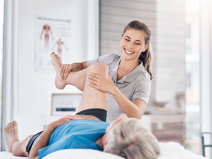 Chiropractic Helps With Stress, Posture, Mood, Immunity, and Sleep