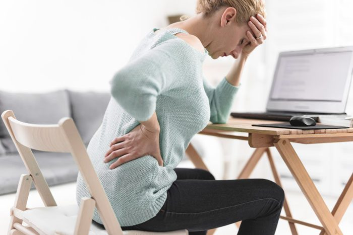 When Chronic Back Pain Is Actually A Medical Condition